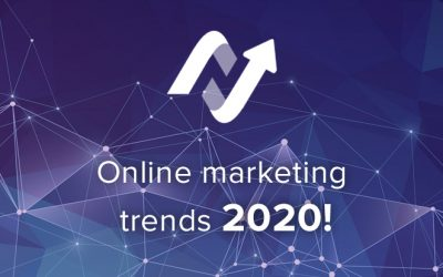 Online marketing trends for 2020: our expectation