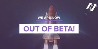 We are out of BETA!