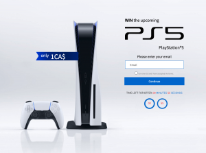 ps5 offer